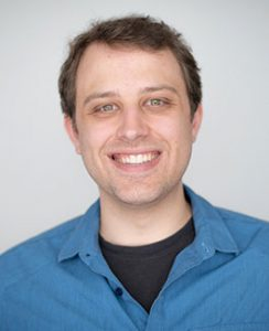 David Walsen, Post Production Supervisor