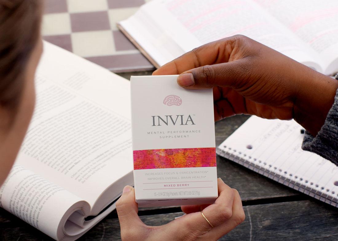 Envision Response | Invia