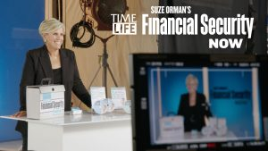 uze Orman commercial by Time-Life and Envision Response